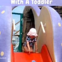 Here are 6 tips you abolutely need before you start planning a cruise vacation with a toddler. Here's how we spent a week on the norwegian dawn with a 2-year-old. #cruise #ncl #dawn #toddler #tips