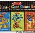 classic card games for airplane rides