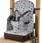 travel gear for babies:A Parent Co. booster seat