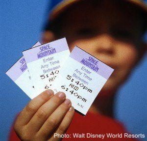 old fastpass