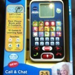 new vtech toy phone