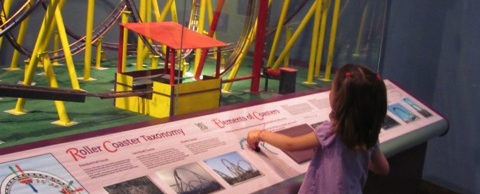 Rochester Science Center