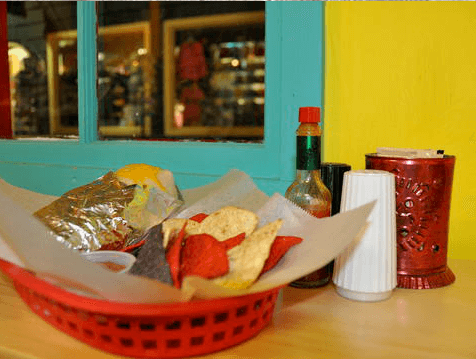 wyatt's burritos in Lake Placid