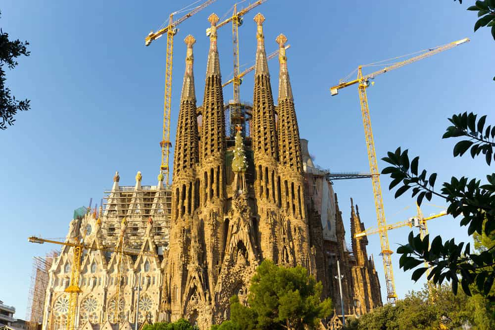 Barcelona has more than you might expect for families to do.