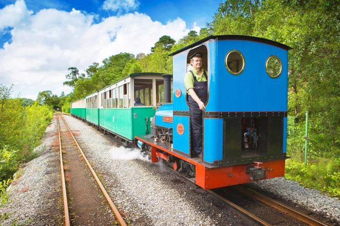 "The original ""thomas"" in wales"