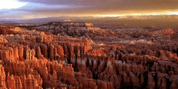 There is even more to bryce canyon country than bryce canyon