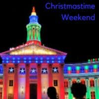 Denver always offers a month of fantastic things to do leading up to christmas. Here are the best activities for a weekend getaway with kids to the mile high city. #denver #colorado #weekend #getaway #ideas #christmas #kids #newyearseve