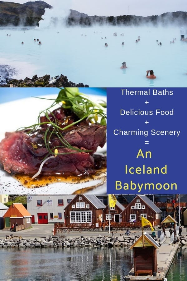 Need babymoon ideas? Consider iceland. Reykjavic is a short flight from the eastern u. S. The food, scenery and spas provide lots of healthy, relaxing fun for you and your partner. And it's more affordable than you might expect. #babymoon #ideas #iceland #reykjavic
