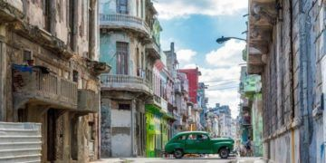 Havana holds both charm and challenges for families who travel there on vacation
