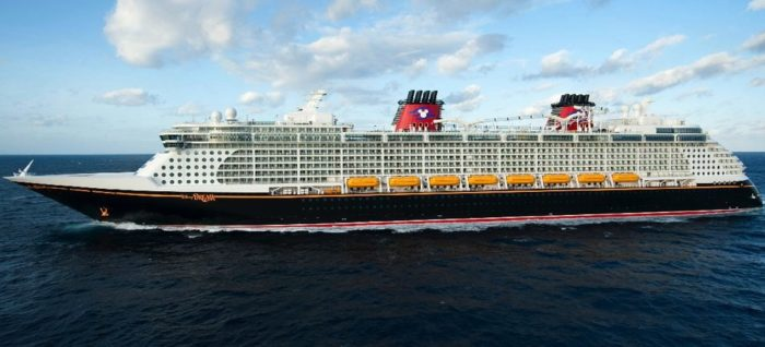 The disney dream offers something for every age group
