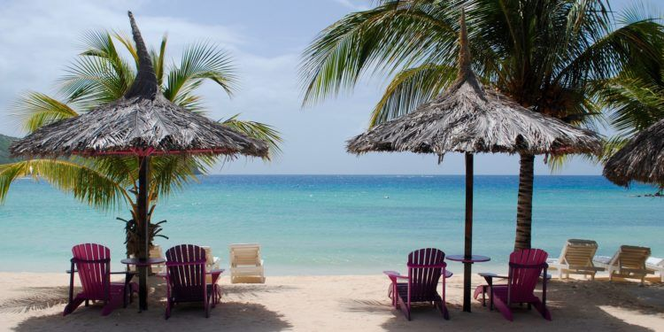 Even an easy caribbean getaway requires some planning