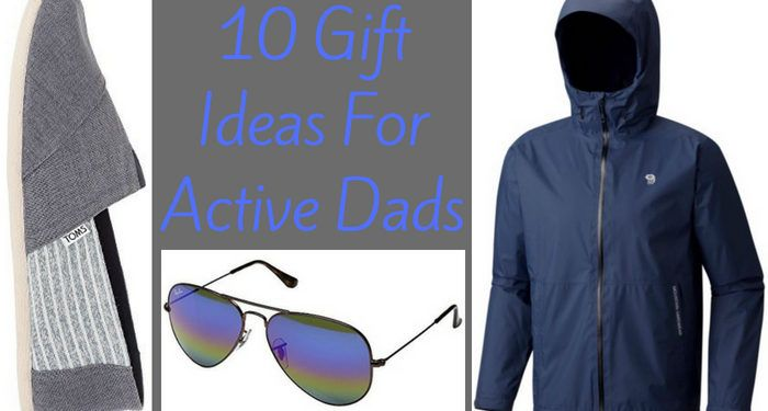 10 gift ideas for dad to wear on vacation or out for the weekend