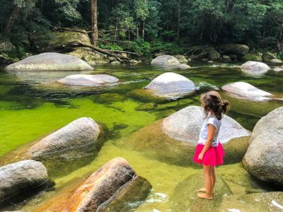 Natural wonders abound in queensland