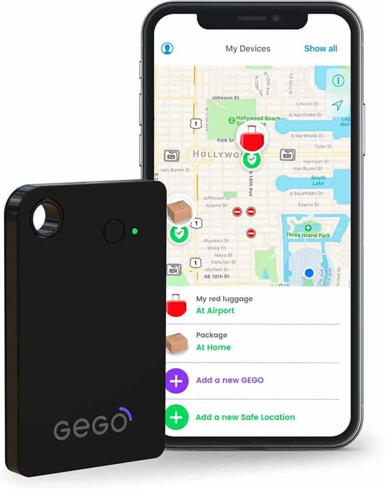 Gegotracker