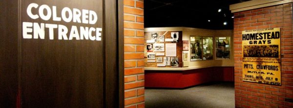 The exhibit about baseball's nego league is one of the best at the baseball hall of fame & museum.