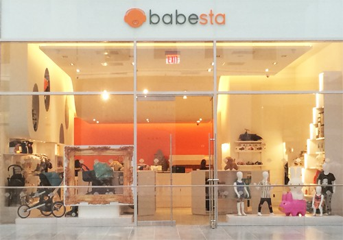 Babest is one of several stylish kids clothing and toy stores in nyc
